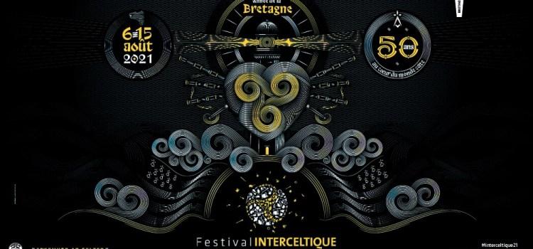 50e anniversaire du Festival interceltique