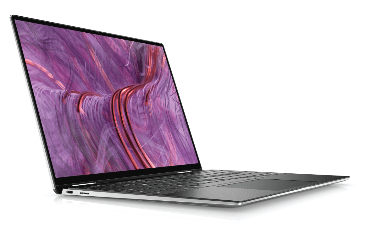 Dell XPS 13 9310 2 in 1
