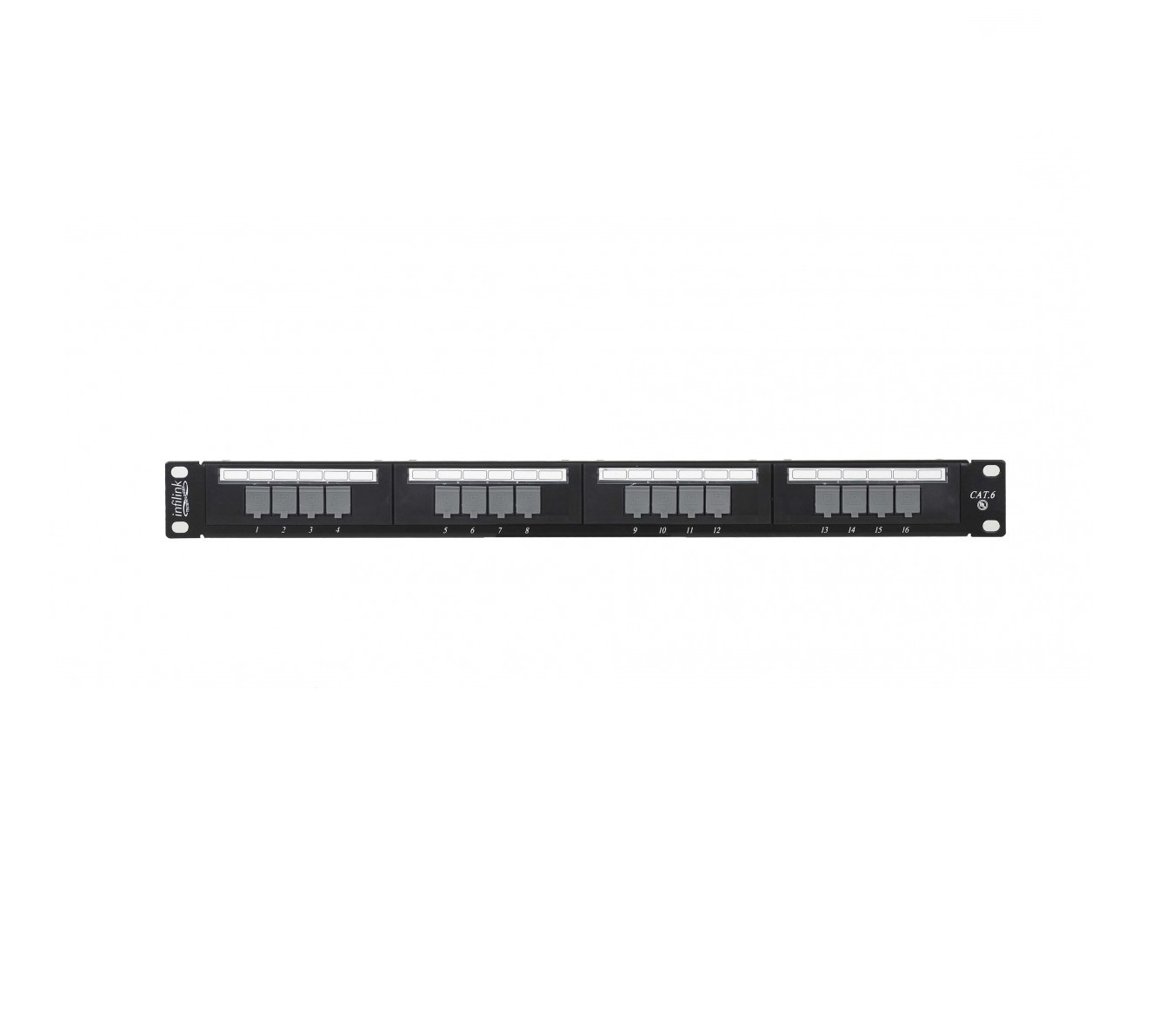 INFILINK_IP-PP616_Patch-Panels
