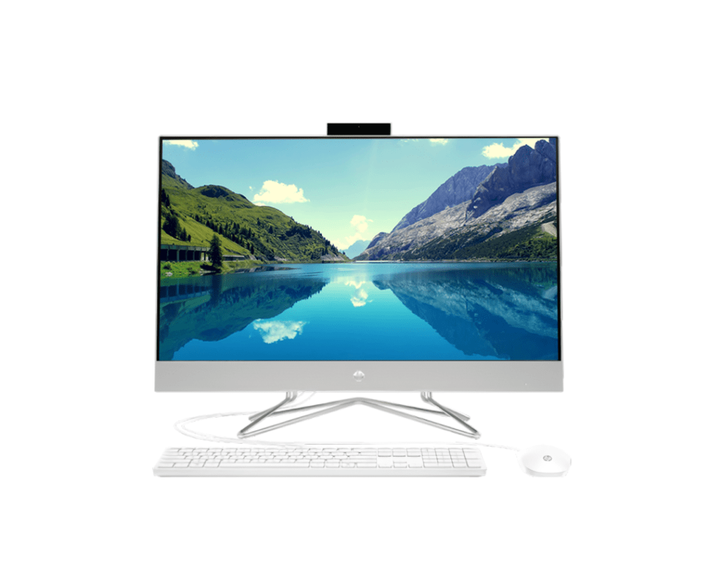HP ALL IN ONE 27-DP1086QE