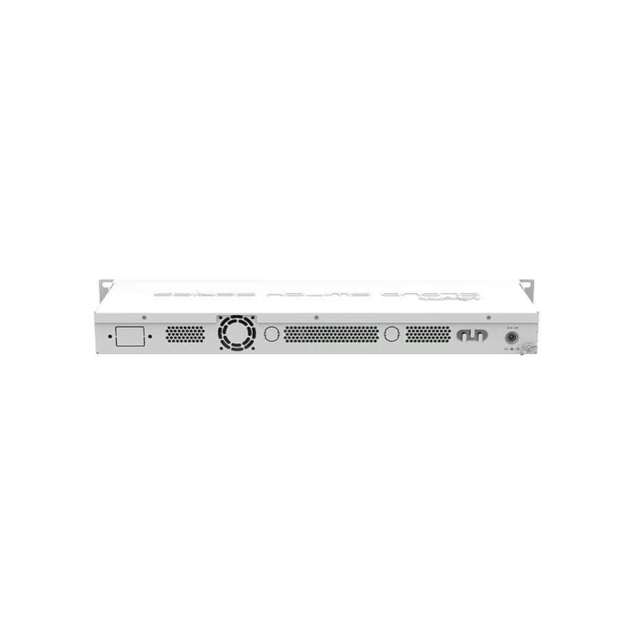 CSS326-24G-2S+RM switch