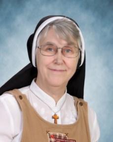 Grade 6 – Sister Bernadette