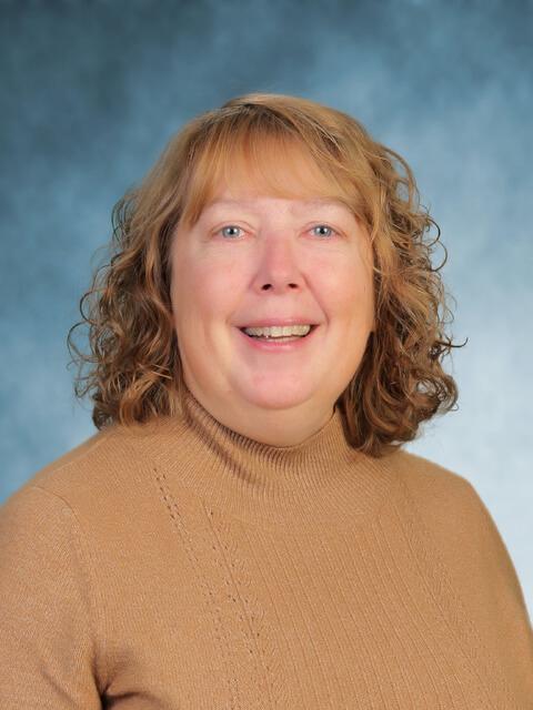 School Nurse – Mrs. Honsinger