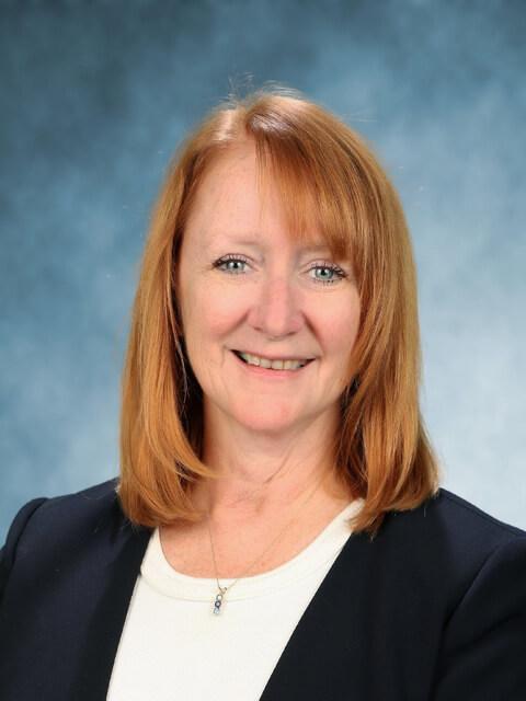 Principal – Mrs. VanLiew