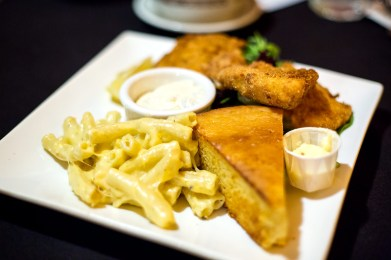 Old Soul Louisiana Fish Fry