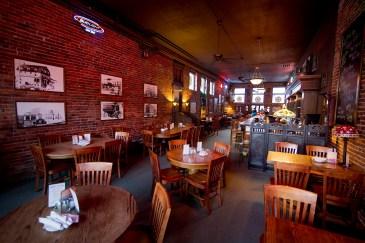 Vintage Cafe, Everett