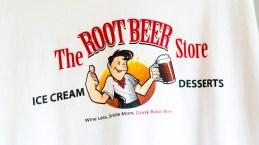 Root Beer Store T-Shirt