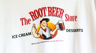 Root Beer Store T-Shirt