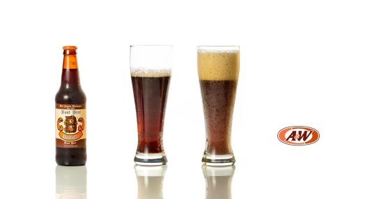 Bedfords Root Beer Compared to A&W Root Beer