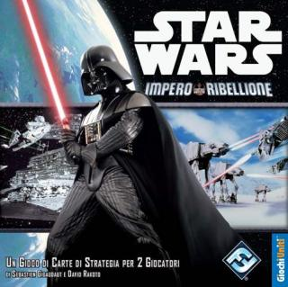 star wars impero vs ribellione