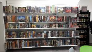 particolare Dungeon Store