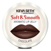 Keya Seth Aromatic Lip Jelly For Soft and Smooth Lip Chocolate