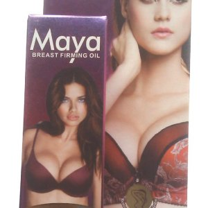 maya breast firming oil for women