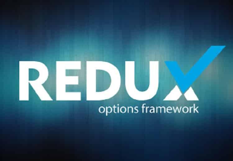 Create Your Own WordPress Theme Option Panel With Redux Framework