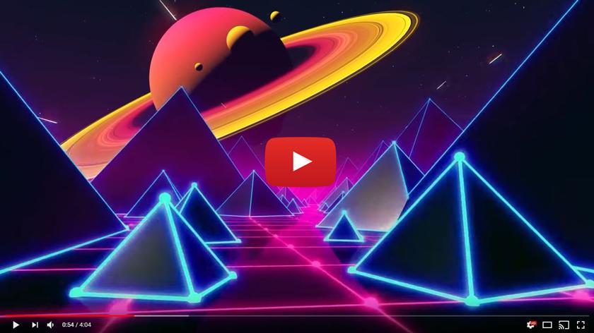 Stillframe Video