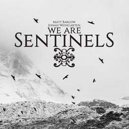 WE ARE SENTINELS Album Cover