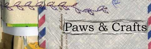 paws and crafts header