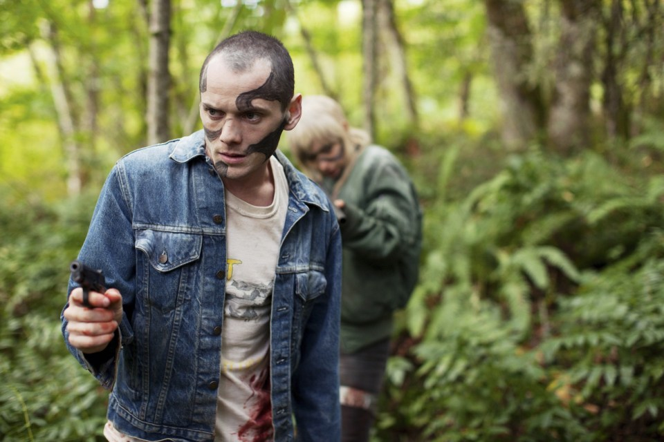green room best films