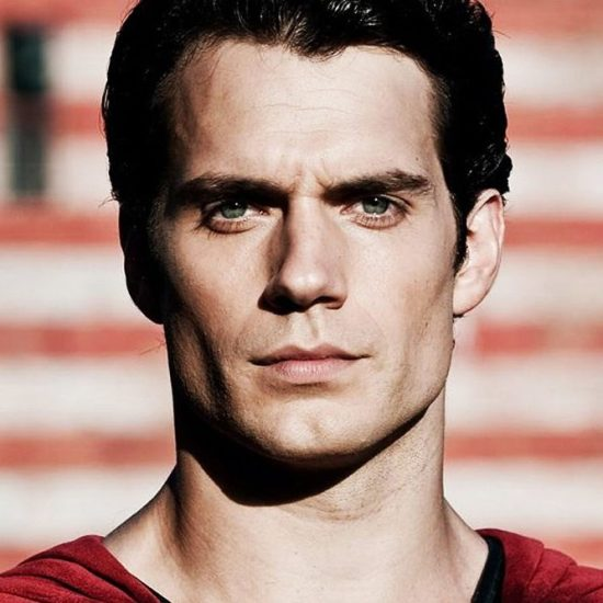 Man Of Steel 2 Might Be Moving Forward With Henry Cavill Returning As Superman
