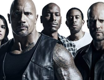 Are Dwayne Johnson and Jason Statham Keeping the Fast & Furious Franchise Alive?