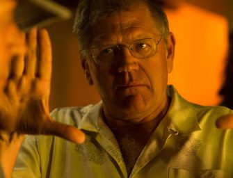 Could Robert Zemeckis Direct The Flash Movie?