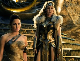 Justice League Will Feature More of Queen Hippolyta and Antiope