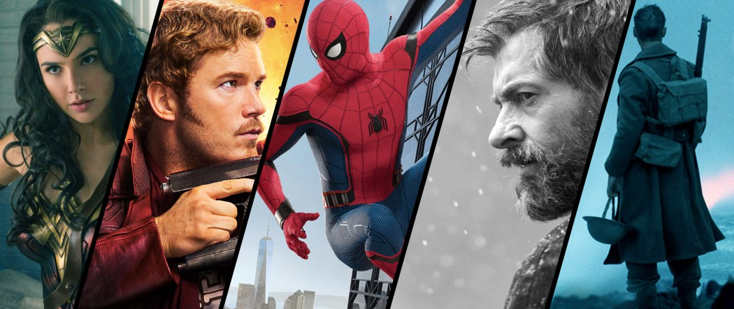 Is 2017 the Best Year For Blockbusters On Record?