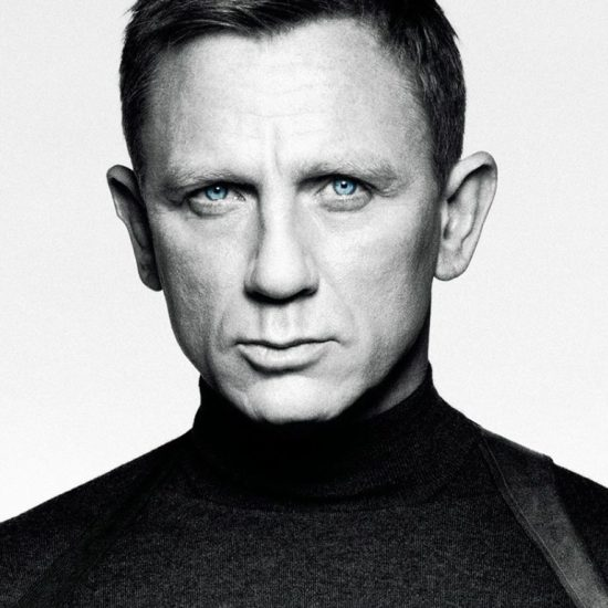 James Bond Can Be Non-White But Can't Be A Woman Says Producers