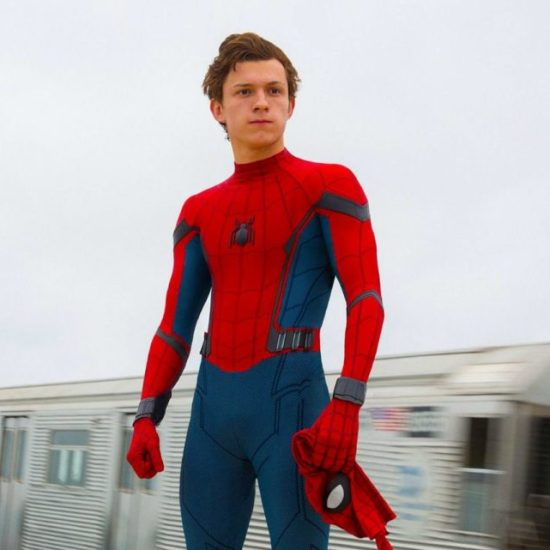Tom Holland Claims His Spider-Man Is More Interesting Than Tobey Maguire's