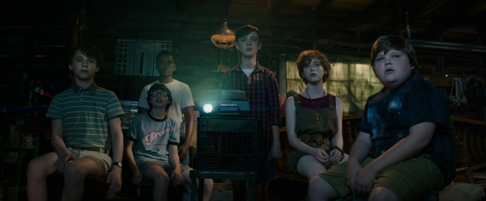 How can the 'Losers Club' ever beat It?