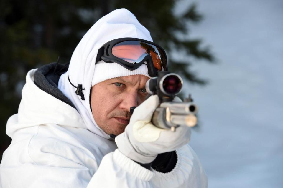 Wind River Review 2