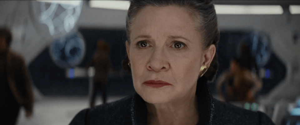 12 Things We Think We've Learned From Star Wars: The Last Jedi's New Trailer 11