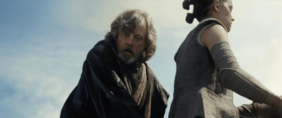 12 Things We Think We've Learned From Star Wars: The Last Jedi's New Trailer 5
