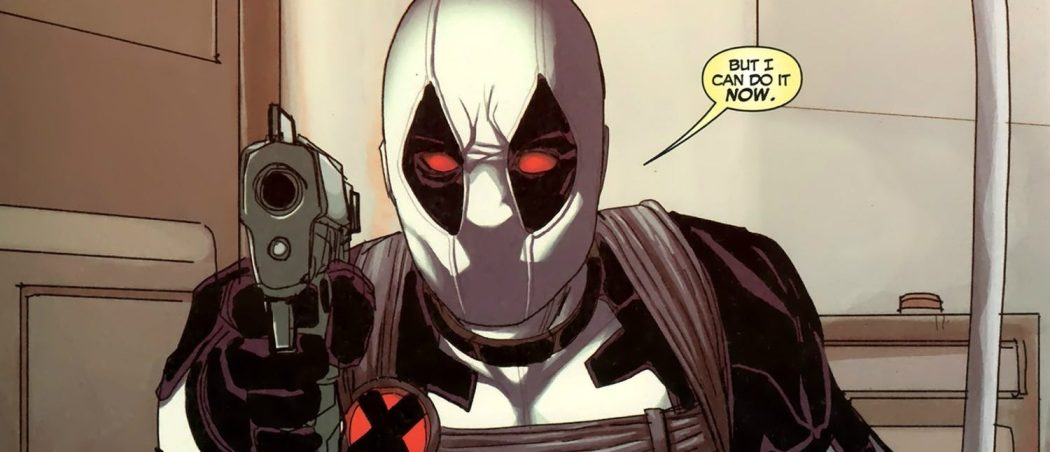 Could Deadpool Get To Wear His X-Force Costume In Deadpool 2? 1
