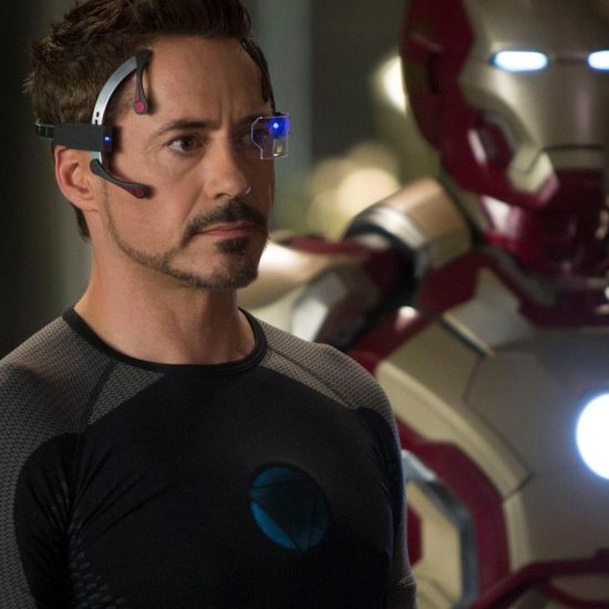 Robert Downey Jr. And Marvel Talks Reportedly Put On Hold Because He Wants Too Much Money