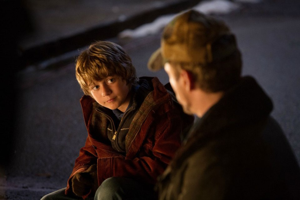 Could Ty Simpkins End Up Replacing Robert Downey Jr. as Iron Man After The Avengers 4? 3