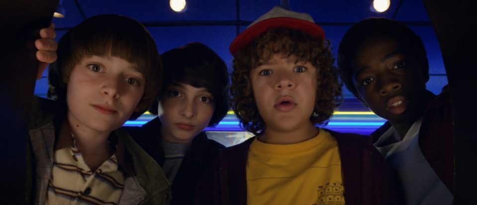Our SPOILER-FREE Verdict On Stranger Things Season 2