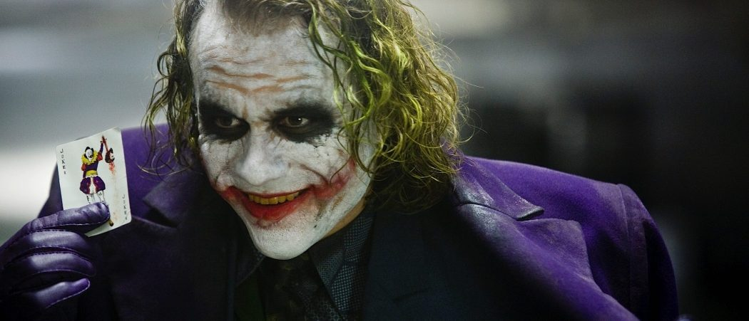 The Dark Knight's Heath Ledger Wanted Christian Bale's Batman To Really Beat Him Up