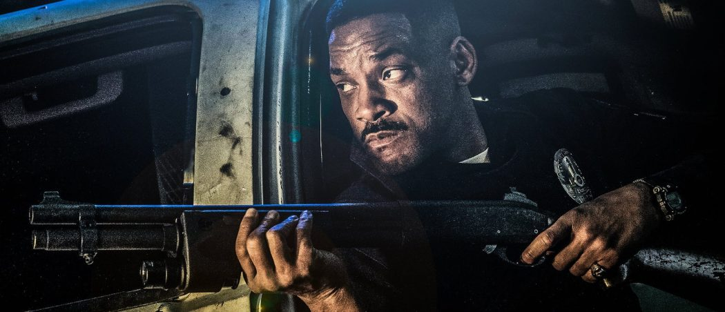 The Second Trailer For Will Smith's New Netflix Movie, Bright, Is Here And It's Very Strange