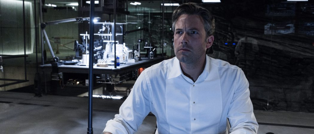"""Ben Affleck Wants To Find A """"Graceful And Cool Way"""" Of Leaving The Batman Role"""