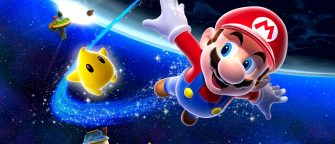Nintendo And Illumination Could Be Working On An Animated Super Mario Bros. Movie
