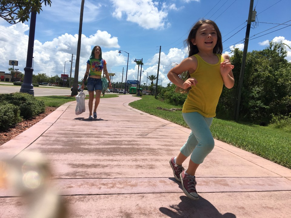 The Florida Project Review 1