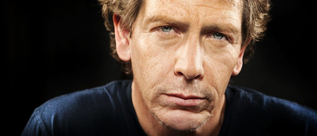 We May Know Which Villain Ben Mendelsohn Could Play In Captain Marvel