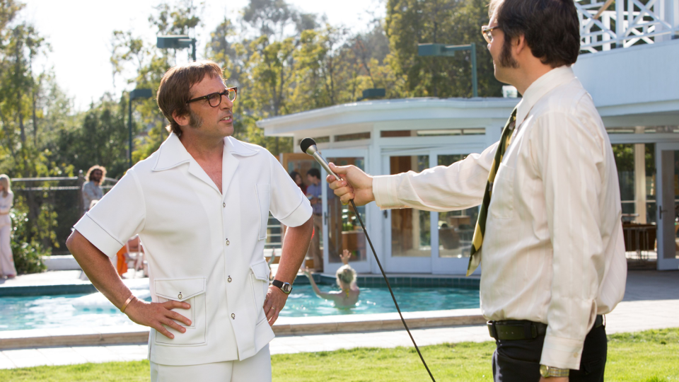 Battle Of The Sexes Review 2