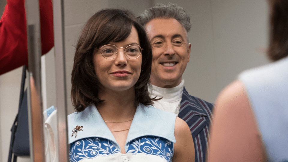 Battle Of The Sexes Review 4