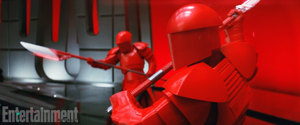 Here's Why Star Wars: The Last Jedi Isn't The Stat Wars Film It Should Have Been