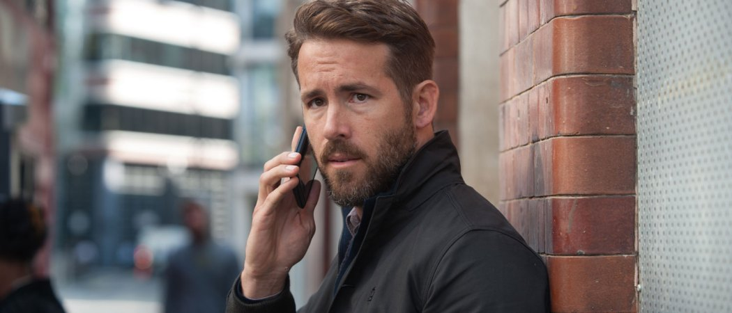 Ryan Reynolds Is Set To Star In The Detective Pikachu Movie