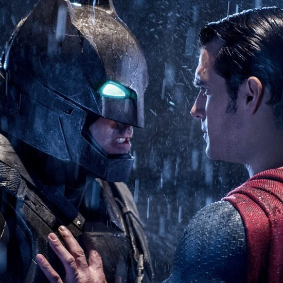 Zack Snyder Has Defended That Martha Scene In Batman V Superman