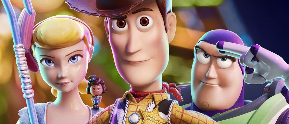 Toy Story and Pixar have been part of Disney for a while Disney movie franchise