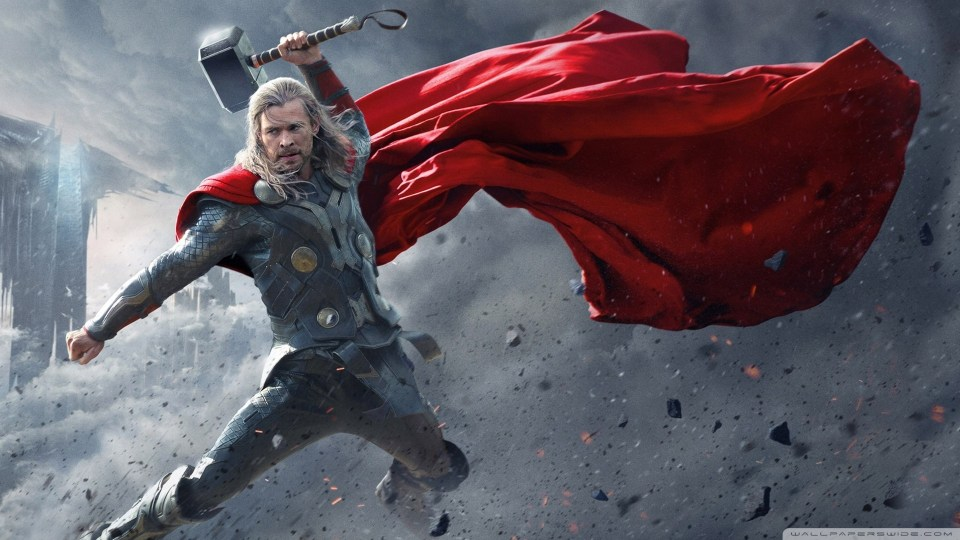 Thor: The Dark World will be available to watch on Disney Plus